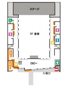 zepptokyo_floor1